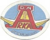 Logo DA Arka